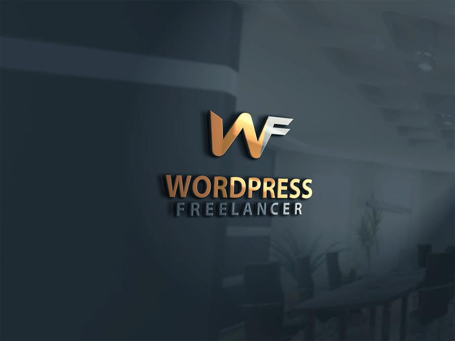 Inscrição nº 66 do Concurso para Design a Logo for WordpressFreelancing.com