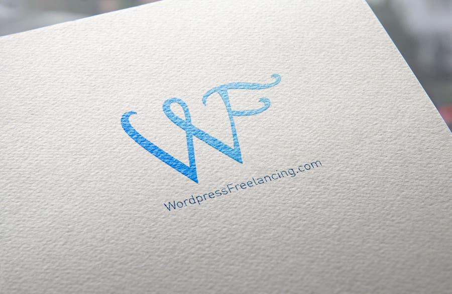 Inscrição nº 6 do Concurso para Design a Logo for WordpressFreelancing.com