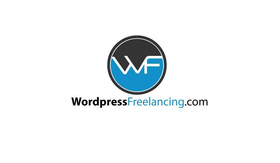 Inscrição nº 47 do Concurso para Design a Logo for WordpressFreelancing.com