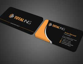 #83 cho Design Business Card for Construction company (Logo is already done). bởi imtiazmahmud80