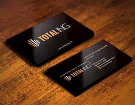 #43 cho Design Business Card for Construction company (Logo is already done). bởi IllusionG
