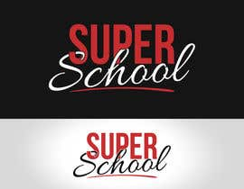 #50 para Design a Logo for superschool por leshavoodo
