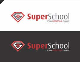 #100 para Design a Logo for superschool por namishkashyap
