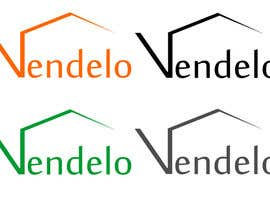 #134 para Design a Logo for vendelo por stoilova
