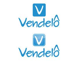 #195 para Design a Logo for vendelo por bymaskara