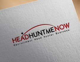 #25 cho Design a Logo for Business - Head Hunt Me Now bởi yoossef