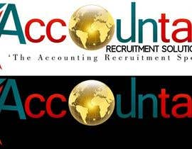 #88 para Design a Logo for Accountable Recruitment Solutions por dinuk4graphics