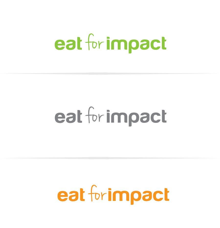 Inscrição nº 51 do Concurso para Design a typeface Logo for Nutrition Business