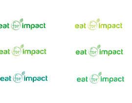 #69 for Design a typeface Logo for Nutrition Business af clintdesignz