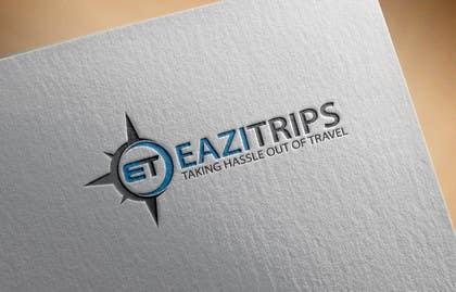 Nro 26 kilpailuun Logo for Travel Portal käyttäjältä alikarovaliya