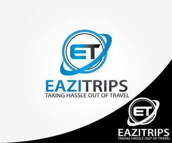 Nro 29 kilpailuun Logo for Travel Portal käyttäjältä alikarovaliya