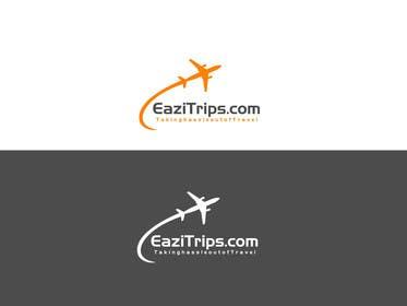 Nro 23 kilpailuun Logo for Travel Portal käyttäjältä smnoyon55