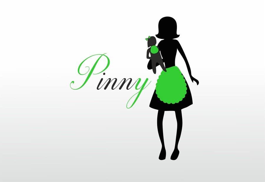 Bài tham dự cuộc thi #12 cho Design a logo for my handmade Baby bib business