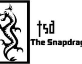 #55 for Design a Logo for The SnapDragon af rohandosi7