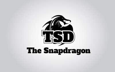 Bài tham dự cuộc thi #13 cho Design a Logo for The SnapDragon