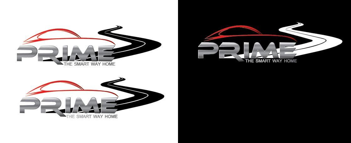 Bài tham dự cuộc thi #31 cho Design a Logo for a carback company