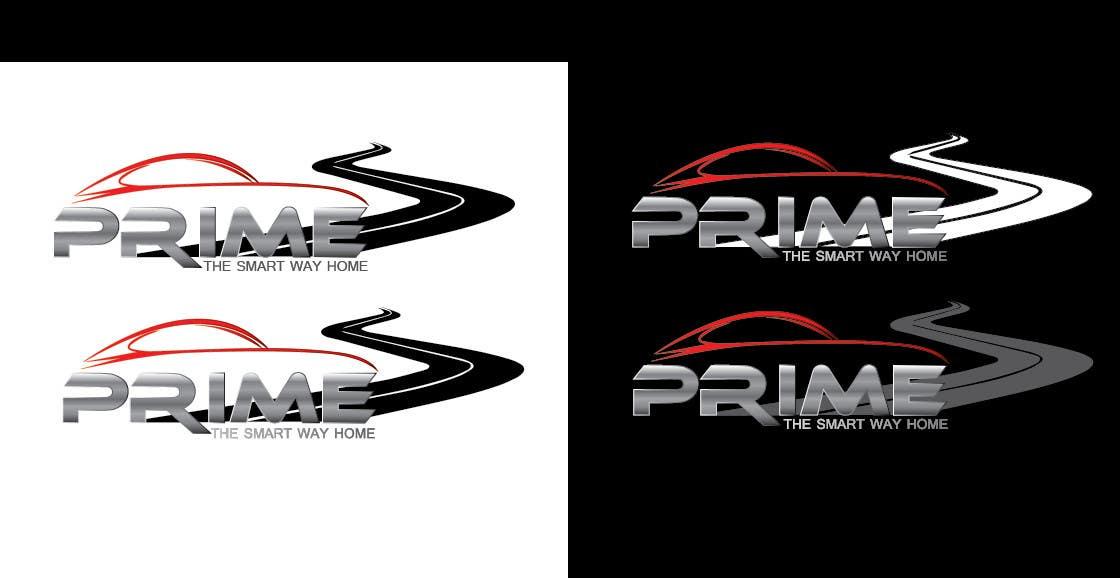 Bài tham dự cuộc thi #32 cho Design a Logo for a carback company