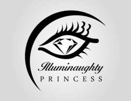 #17 cho Design a Logo for IlluminaughtyPrincess.com bởi flowkai