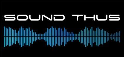 Nro 4 kilpailuun Разработка логотипа for SoundThus käyttäjältä mogado