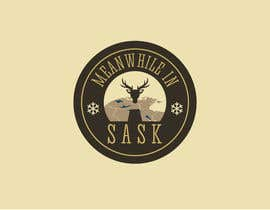 "#11 for Design a Logo for ""Meanwhile in Sask"" by anibaf11"
