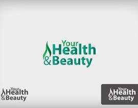 #334 สำหรับ Logo Design for Your Health and Beauty โดย anisun