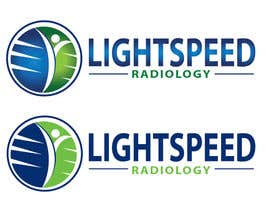 #21 cho Design a Logo for Lightspeed Radiology bởi Dada13