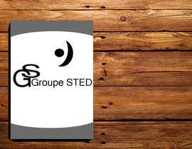 #22 for Concevez un logo for Groupe STED by Alersander