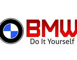 #82 cho Design a Logo for BMW DoItYourself bởi emilitosajol