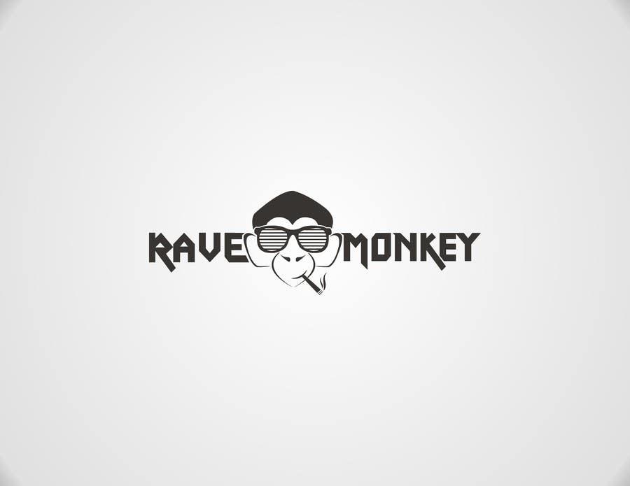 Bài tham dự cuộc thi #8 cho Logo & Business Card Design for Party/Rave Company