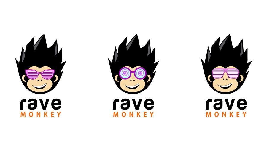Bài tham dự cuộc thi #46 cho Logo & Business Card Design for Party/Rave Company