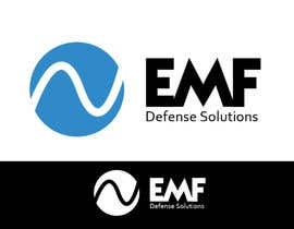 #6 for Design a Logo for EMF Defense Solutions by orlan12fish