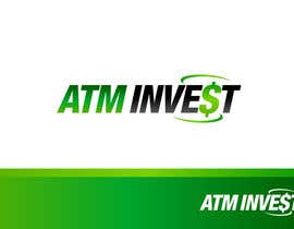 #45 for Design a Logo for ATM INVEST by Designer0713