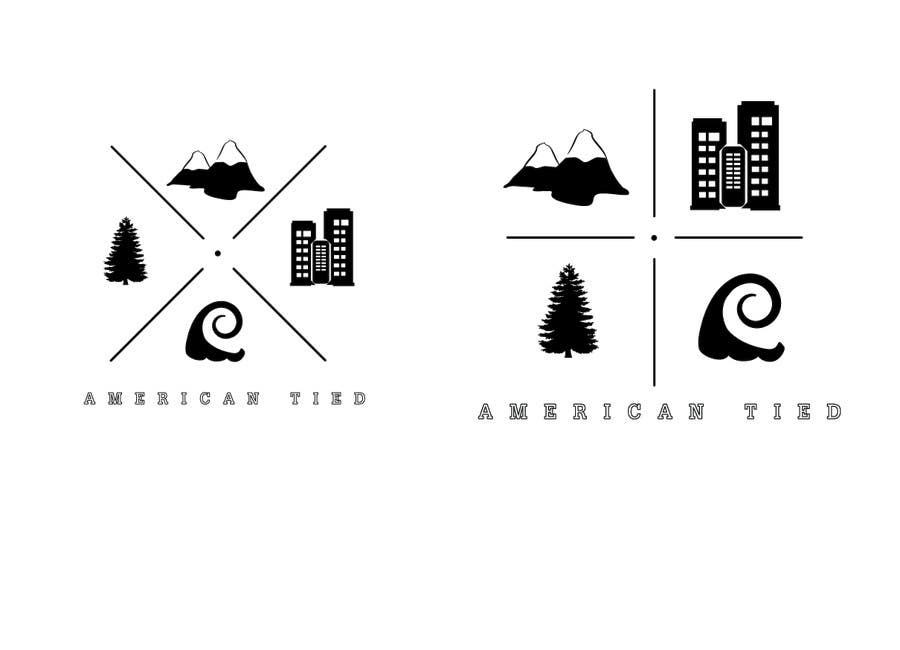 Penyertaan Peraduan #19 untuk Design a Logo for clothing company