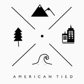 Penyertaan Peraduan #14 untuk Design a Logo for clothing company