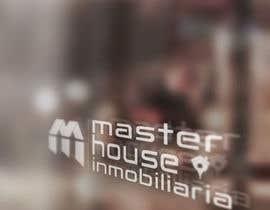 Nro 4 kilpailuun MasterHouse Inmobiliaria Diseño logotipo y Slogan käyttäjältä CrownDesign