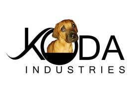 #54 cho Design a Logo for Koda Industries bởi Toy20