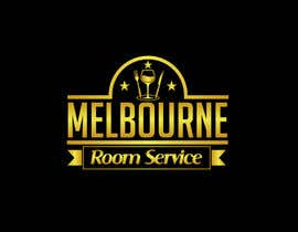 #18 untuk Design a Logo for a fine food home delievery room service oleh georgeecstazy