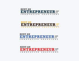#50 cho Design a Logo for Rent An Entrepreneur bởi mdrassiwala52