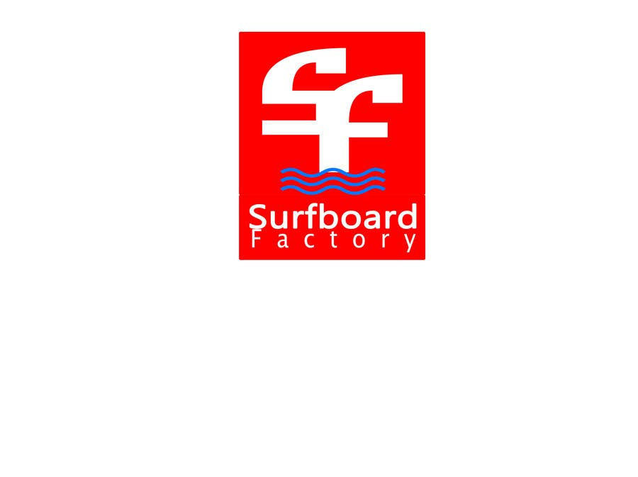 #10 for Design a Logo for Surfboard factory by jojohf