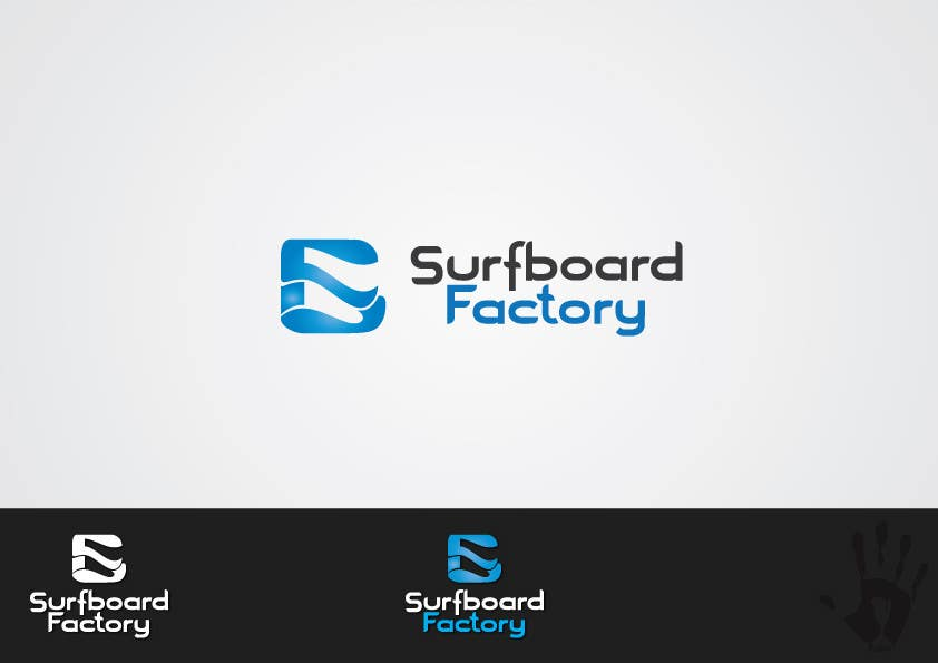 #29 for Design a Logo for Surfboard factory by ivegotlost