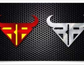 #195 for Design a Logo for RP Logo af indraDhe