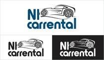 Proposition n° 26 du concours Graphic Design pour Design a Logo for a car rental