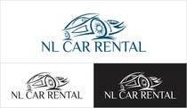 Proposition n° 28 du concours Graphic Design pour Design a Logo for a car rental