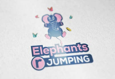 #97 cho Design a Logo for a baby and kids store bởi fisekovic