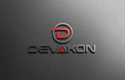 "#79 cho Design a Logo for ""Devakon"" bởi ChKamran"