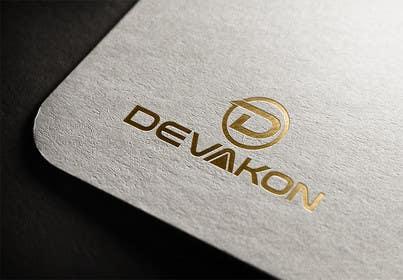 "#81 cho Design a Logo for ""Devakon"" bởi ChKamran"