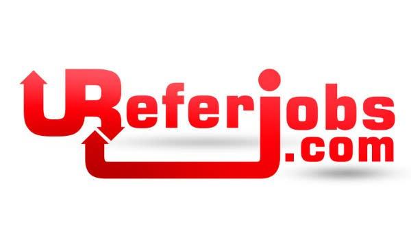 #77 for Logo design for ureferjobs.com. Help me. FLY CLOSER TO THE SUN. by designalis