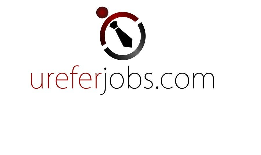 #100 for Logo design for ureferjobs.com. Help me. FLY CLOSER TO THE SUN. by uniqmanage