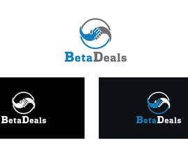 #17 for Design a Logo for BetaDeals af logoghost