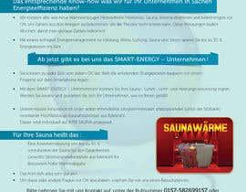 #10 for flyer design in German language by ambalaonline1